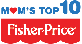 Mom's top10 Fisher-Price