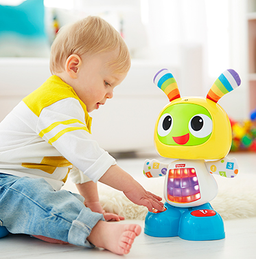 Fisher-Price® Bright Beats Dance & Move BeatBo